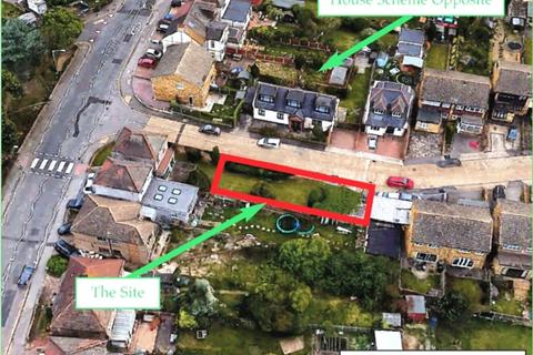 Plot for sale - Wennington Road, Rainham, RM13