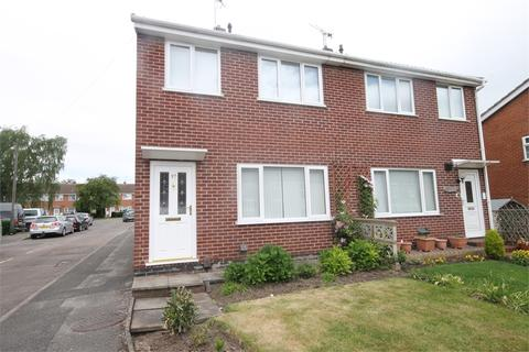 3 bedroom semi-detached house to rent - Kingsnorth Close, Newark, Nottinghamshire. NG24 1PS