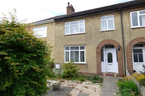 3 bedroom terraced house for sale - Green Dragon Road, Winterbourne