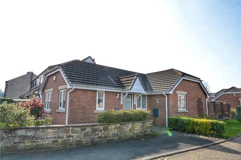 3 bedroom bungalow for sale - Swan Meadow, Clitheroe, BB7