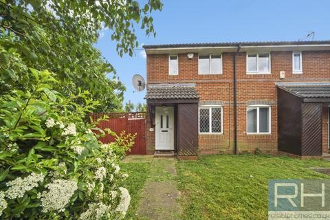 2 bedroom end of terrace house for sale - Finsbury Park Avenue, London, N4