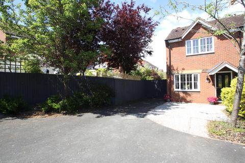2 bedroom end of terrace house for sale - Eborne Croft, Balsall Common, Coventry