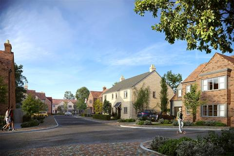 2 bedroom semi-detached house for sale - West Street, Comberton, Cambridge, Cambridgeshire