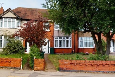 3 bedroom terraced house for sale - The Mount, Cheylesmore