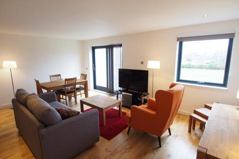 2 bedroom flat to rent - Ashley Lodge, First Floor, AB10