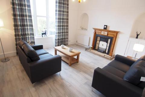 3 bedroom terraced house to rent - Roslin Terrace, Aberdeen, AB24