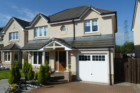 4 bedroom detached house to rent - Carnie Avenue, Elrick, AB32