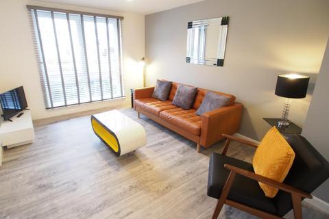 2 bedroom flat to rent - Dee Village, Ground Floor, AB11