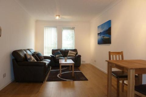 2 bedroom flat to rent - Ashvale Court, Second Floor, AB10
