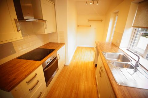 3 bedroom semi-detached house to rent - Mayfair Avenue, Lincoln