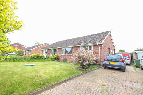 2 bedroom semi-detached bungalow for sale - Burgh Lane, Mattishall