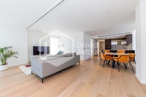 2 bedroom apartment to rent - Long Street, Hoxton, London