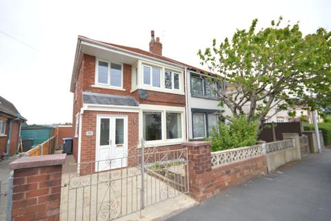 3 bedroom semi-detached house for sale - Endsleigh Gardens, South Shore, FY4