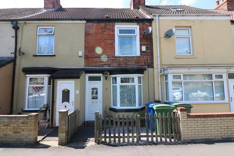 3 bedroom terraced house to rent - 7 Itlings Lane