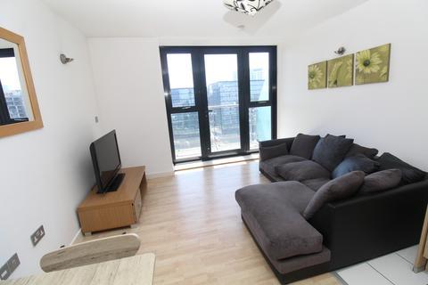2 bedroom apartment to rent - Tempus Tower, 9 Mirabel Street
