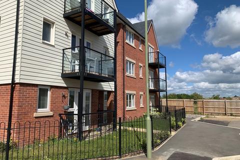 1 bedroom ground floor flat for sale - Handle Way, Biggleswade, Beds, SG18 8TY