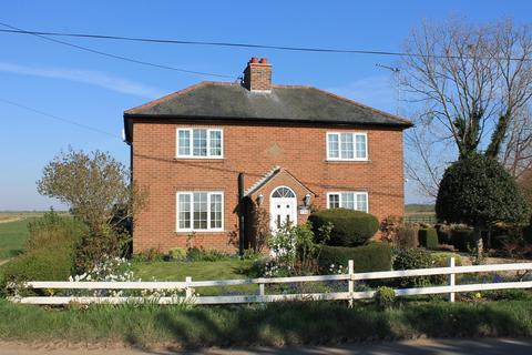 3 bedroom detached house for sale - Sunnyside Farm, Wiggenhall St Germans