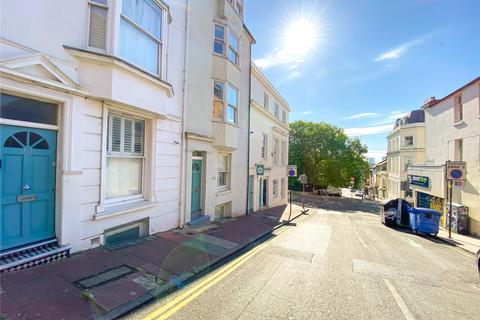 4 bedroom terraced house to rent - Church Street, Brighton, East Sussex, BN1