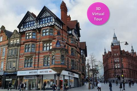 2 bedroom apartment to rent - Queens Chambers, King Street