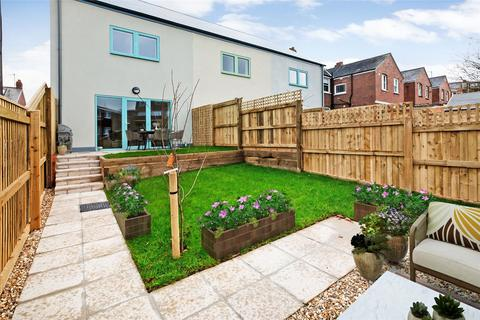 3 bedroom end of terrace house for sale - Exeter, Devon