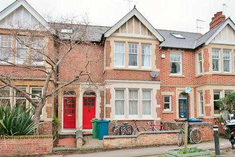 5 bedroom semi-detached house to rent - EAST OXFORD