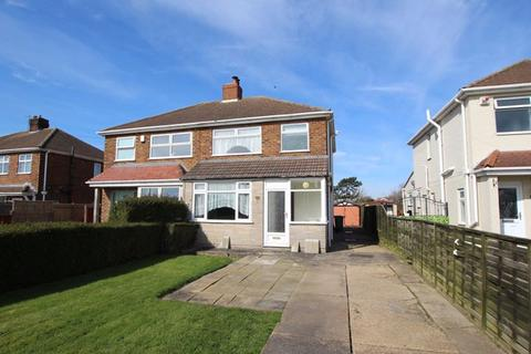3 bedroom semi-detached house for sale - CHURCH LANE, HUMBERSTON