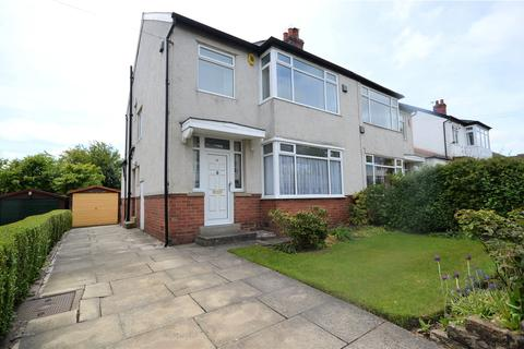 3 bedroom semi-detached house for sale - St. Margarets Road, Horsforth, Leeds, West Yorkshire