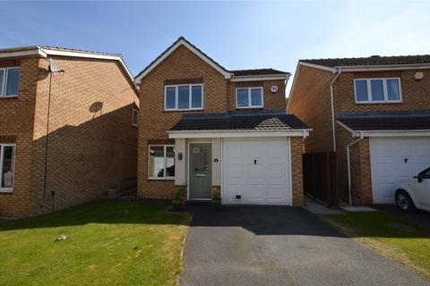 3 bedroom detached house for sale - Forrester Court, Robin Hood, Wakefield, West Yorkshire