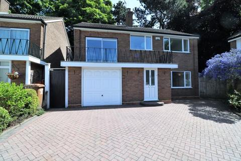 4 bedroom detached house for sale - Campbell Close, Walsall