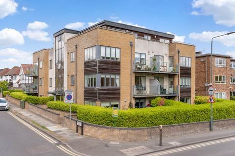 2 bedroom flat for sale - The Elms, Chislehurst Road, Sidcup, DA14 6BG