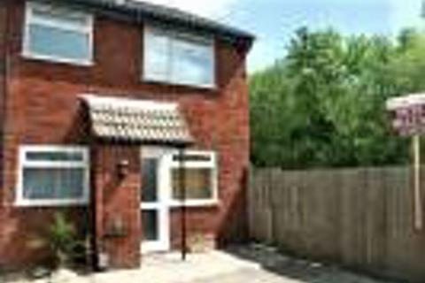 1 bedroom end of terrace house for sale - Tangmere Drive, Cardiff CF5 2PP