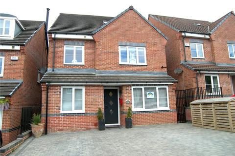 3 bedroom detached house for sale - Church View, Blackwell