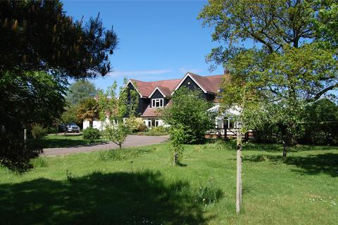 4 bedroom detached house for sale - Pitchers Green, Bradfield St Clare, Bury St Edmunds, Suffolk, IP30