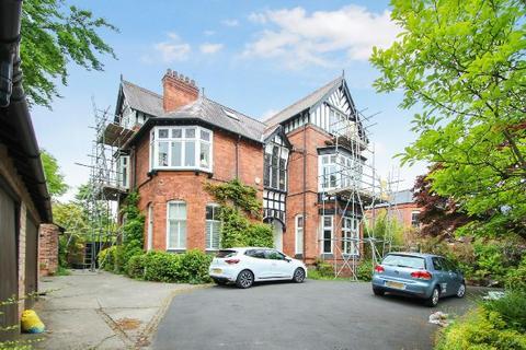 1 bedroom apartment to rent - Ashley Road, Altrincham