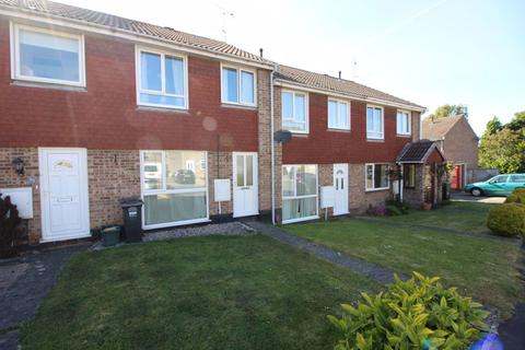 3 bedroom terraced house for sale - Shaftesbury Close, Nailsea