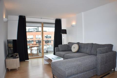 2 bedroom apartment to rent - The Quays, Concordia Street