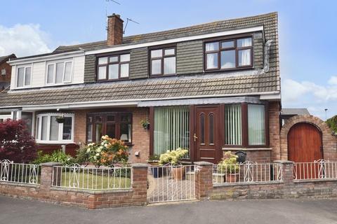 4 bedroom semi-detached house for sale - Wexford Avenue, Hale Village