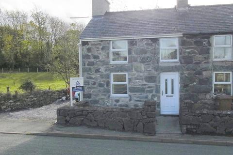 2 bedroom semi-detached house to rent - Tros Y Gors, Llanrug, Caernarfon, LL55