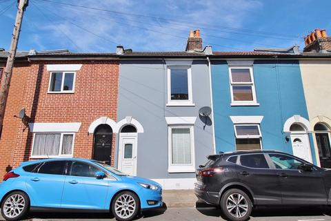 2 bedroom terraced house for sale - Brompton Road, Southsea