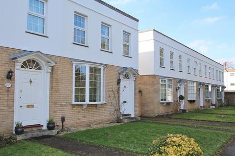3 bedroom house to rent - Tudor Lodge Road, The Park, Cheltenham