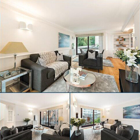 2 bedroom mews to rent - Romney Mews, Marylebone, London, W1U