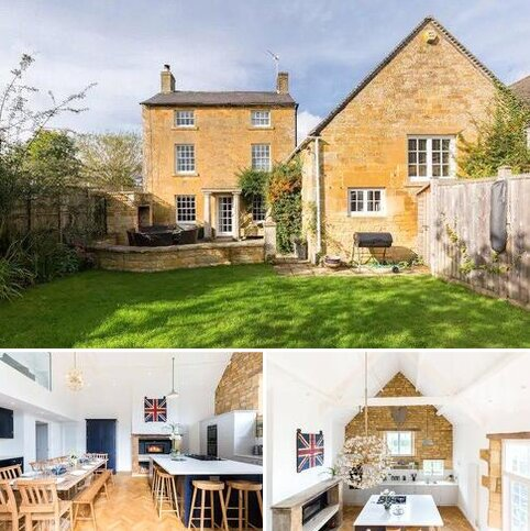5 bedroom semi-detached house to rent - Bourton Road, Moreton-in-Marsh, Gloucestershire, GL56