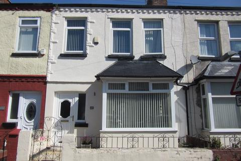 3 bedroom terraced house for sale - Torus Road, Liverpool, L13 6QL