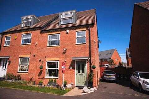 4 bedroom semi-detached house for sale - Yorkshire Grove, Walsall