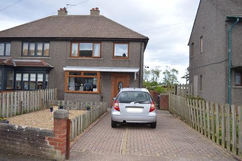 3 bedroom semi-detached house for sale - Westfield Avenue, Berwick-Upon-Tweed