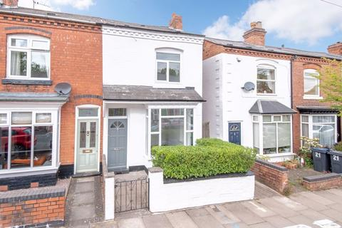 3 bedroom terraced house for sale - Gordon Road, Harborne, B17 9HA - Three Bedroom Terraced