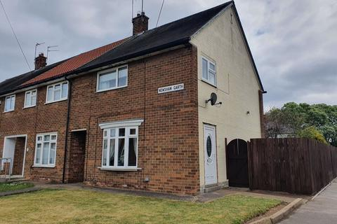 3 bedroom end of terrace house for sale - Rokeby Avenue, Hull