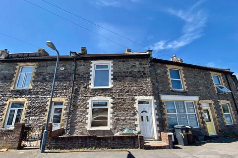 2 bedroom terraced house for sale - Rose Green Road, Bristol, BS57UP