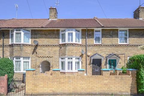 2 bedroom terraced house for sale - Gospatrick Road, N17