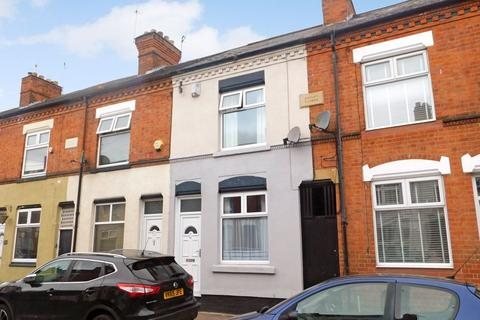 3 bedroom terraced house for sale - Hawthorne Street, Leicester